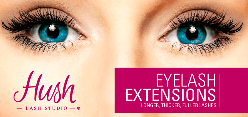 Kansas City Eyelash Extensions